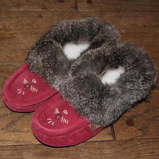 Best 66 Best Moccasin Slippers Images On Pinterest Loafer Loafers And Mens Moccasin Slippers With Pictures