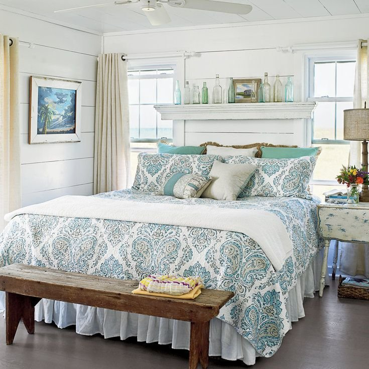Best 25 Coastal Bedrooms Ideas On Pinterest Master With Pictures