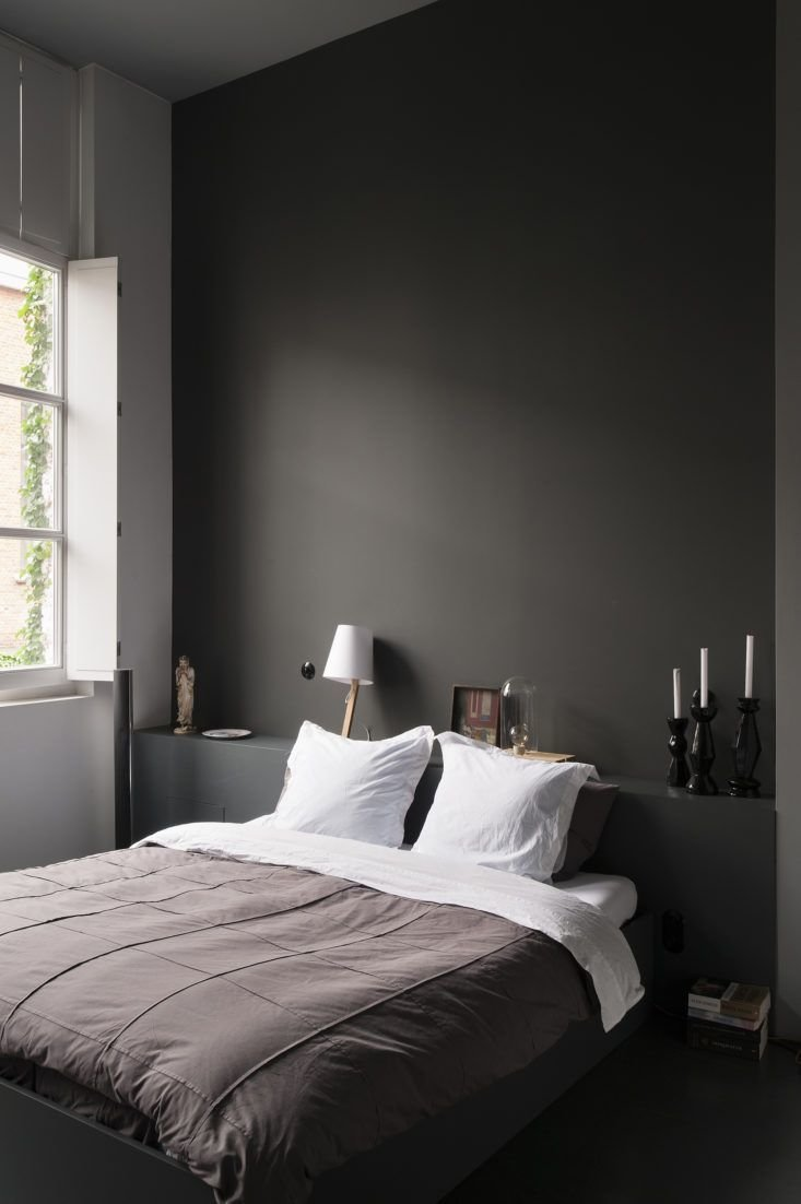 Best 25 Dark Bedroom Walls Ideas On Pinterest Modern With Pictures