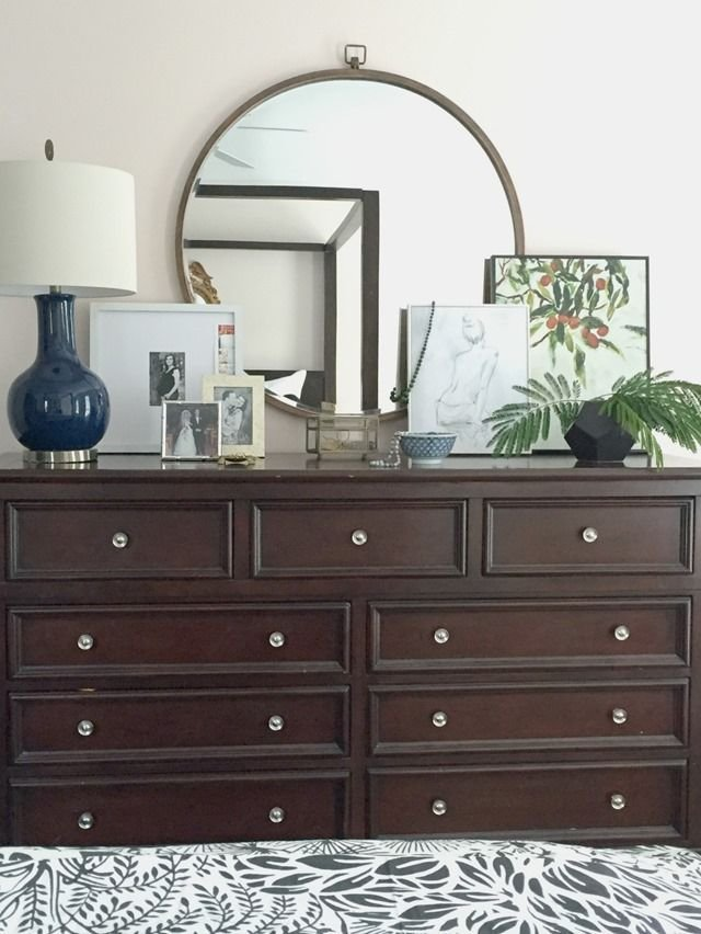Best 25 Bedroom Dressers Ideas On Pinterest Dressers Bedroom Dresser Decorating And Grey With Pictures