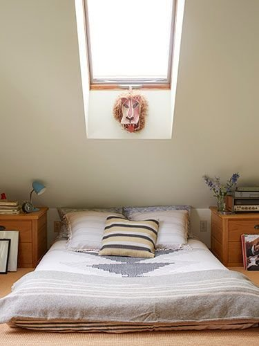 Best 25 Japanese Floor Bed Ideas On Pinterest Japanese With Pictures