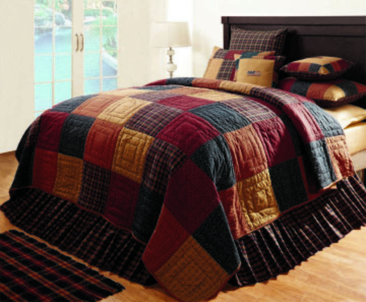 Best Country And Primitive Bedding Quilts Old Glory Bedding With Pictures