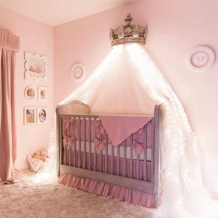 Best 51 Best Princess Nursery Ideas Images On Pinterest With Pictures