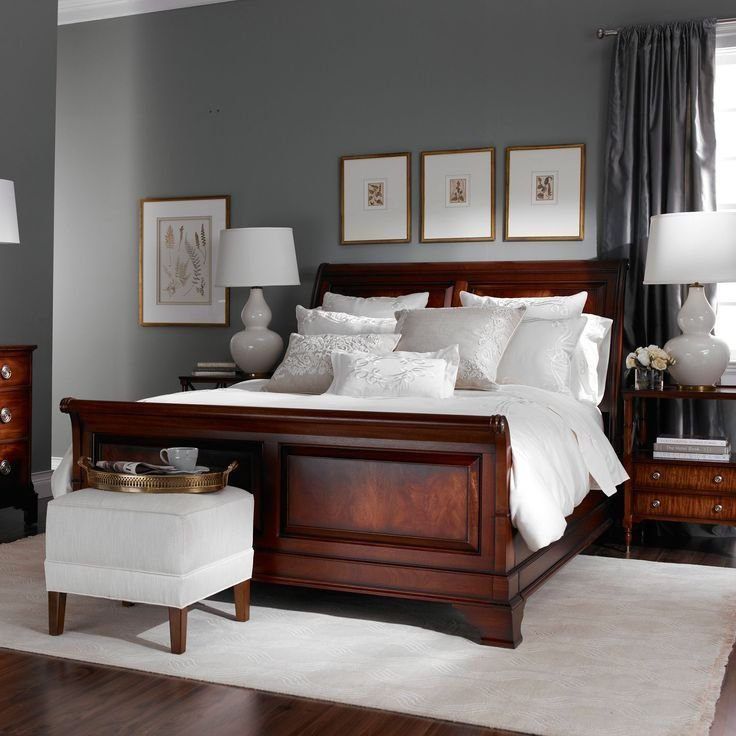 Best Image Result For Wall Color For Cherrywood Furniture With Pictures