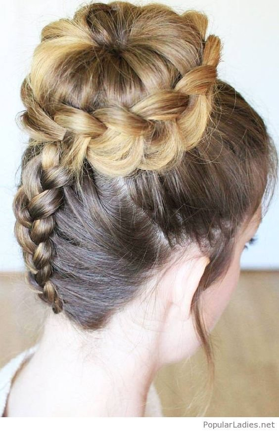 Free 25 Bästa Dance Hairstyles Idéerna På Pinterest Wallpaper