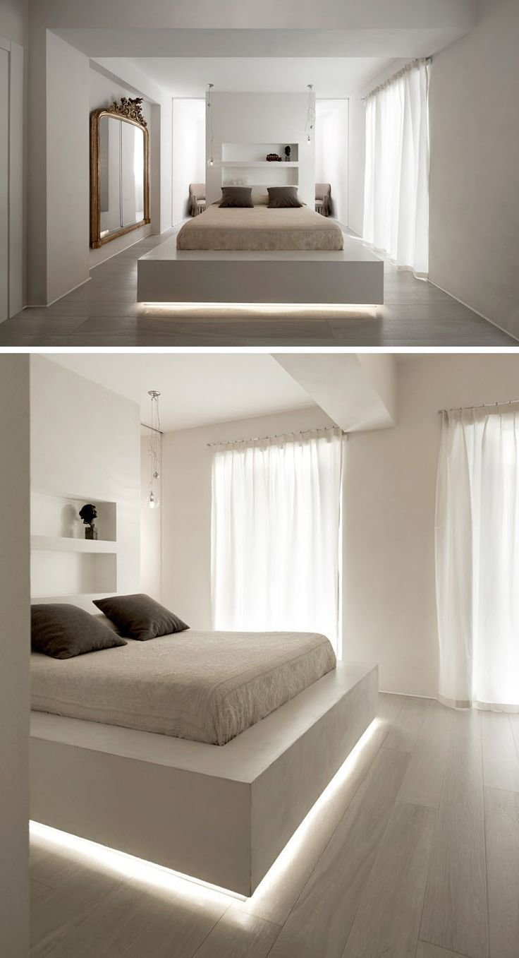 Best 25 Led Bedroom Lights Ideas On Pinterest Led Light With Pictures