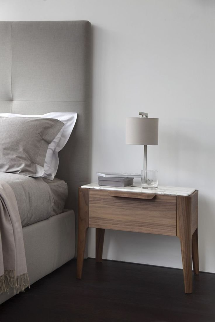 Best 25 Modern Bedside Table Ideas On Pinterest Night With Pictures