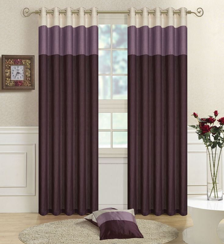 Best The 25 Best Purple Bedroom Curtains Ideas On Pinterest With Pictures