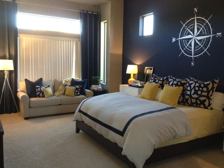 Best 25 Nautical Theme Bedrooms Ideas On Pinterest Sea With Pictures