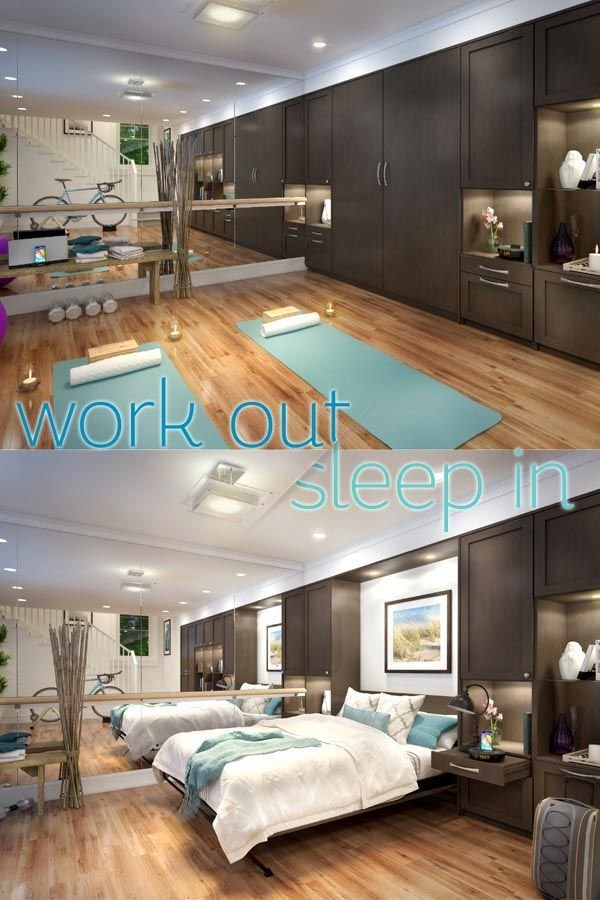 Best 25 Workout Room Decor Ideas On Pinterest Home Gym With Pictures