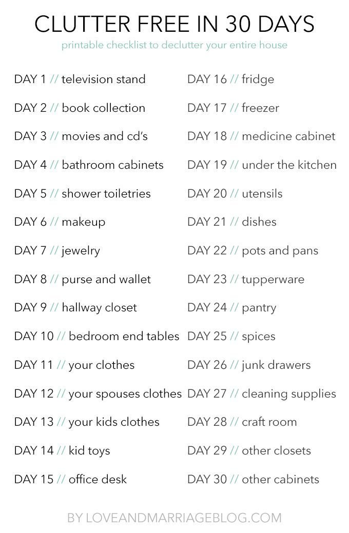 Best 25 House Cleaning Checklist Ideas On Pinterest With Pictures