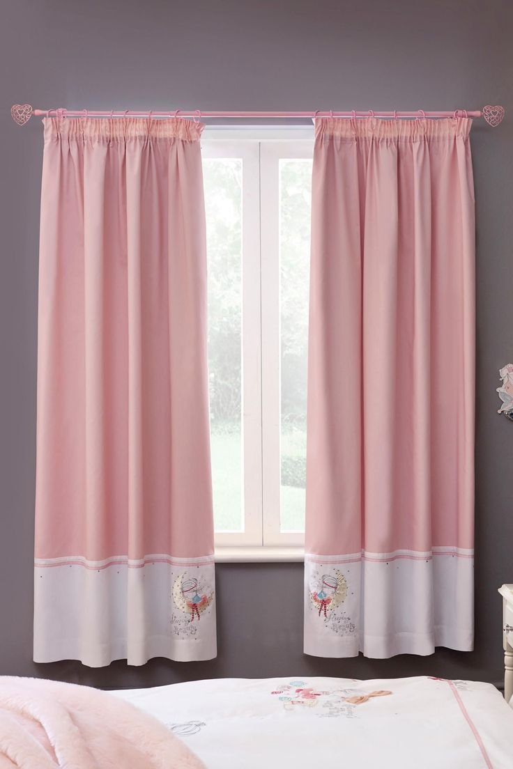 Best Buy Isabella Fairy Pencil Pleat Blackout Curtains From The Next Uk Online Shop Spaces For Kids With Pictures