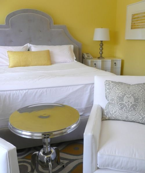Best 132 Best Grey Blue And Yellow Images On Pinterest For The Home Interior And Bathroom With Pictures