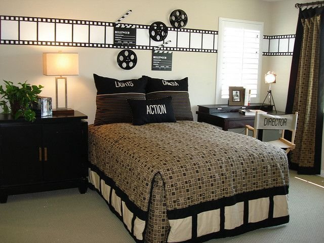 Best 25 Movie Themed Rooms Ideas On Pinterest Movie With Pictures