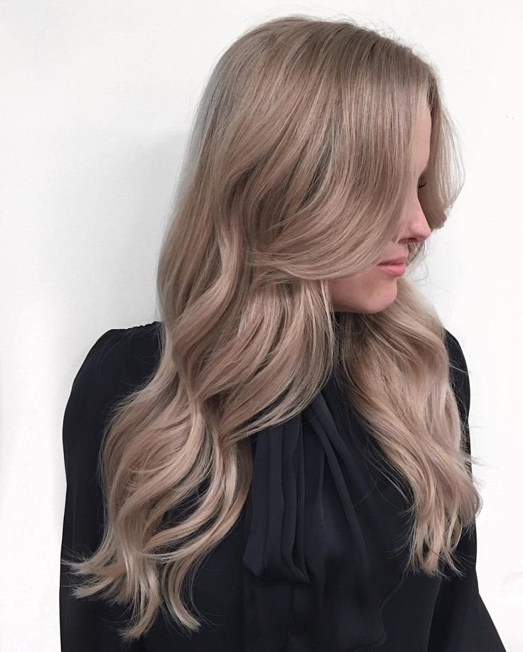 Free 50 Stunning Light And Dark Ash Blonde Hair Color Ideas Wallpaper