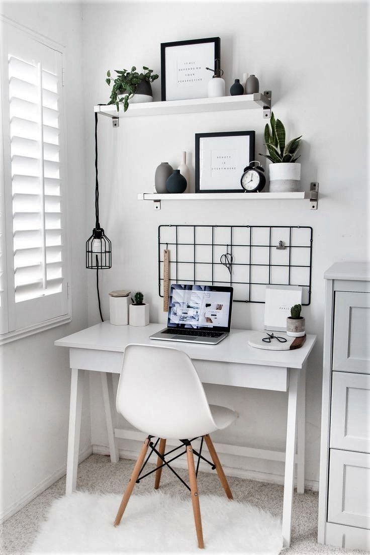 Best 25 Desk For Bedroom Ideas On Pinterest The Desk With Pictures