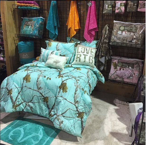 Best Realtree Mint Google Search Diy House Camo Bedding With Pictures