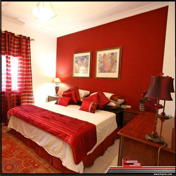 Best 25 Red Accent Bedroom Ideas On Pinterest Red With Pictures