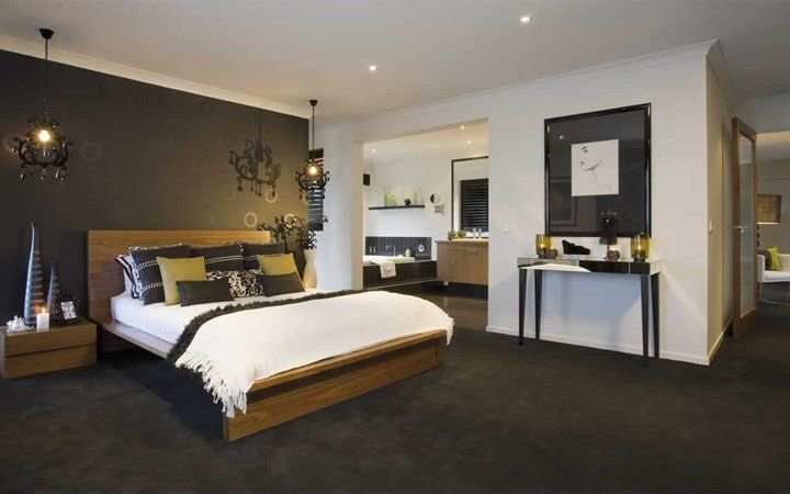 Best Nolan Master Bedroom New Home Designs Metricon With Pictures