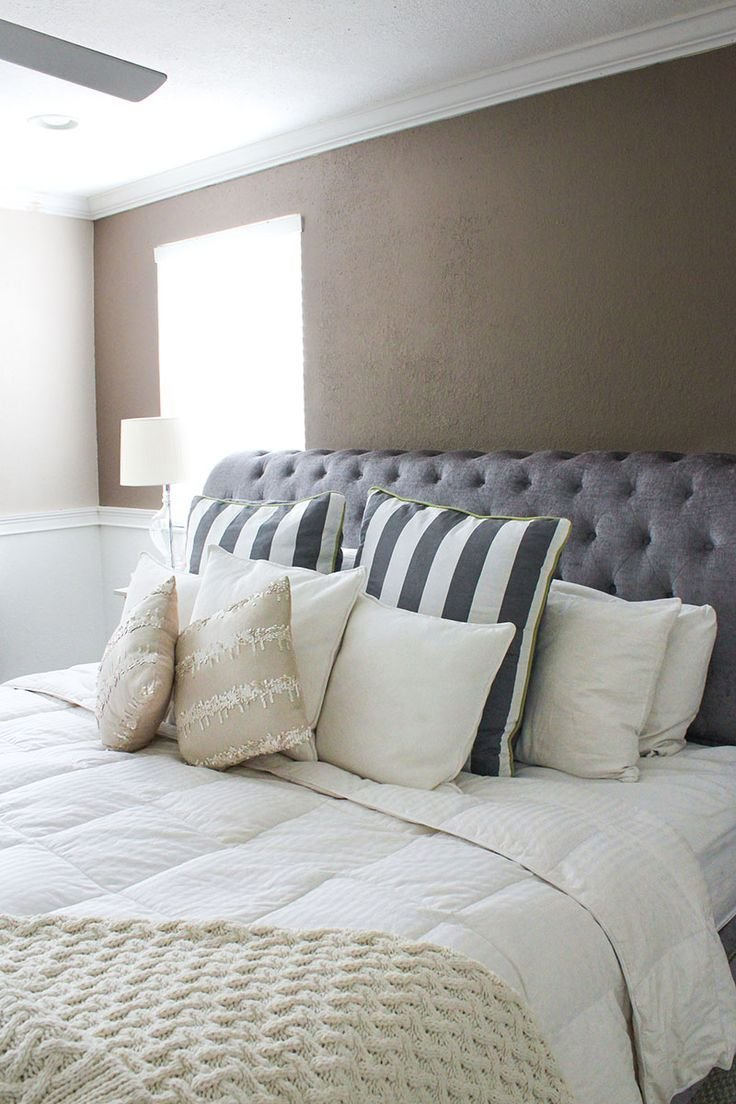 Best 25 Grey Brown Bedrooms Ideas On Pinterest Wall With Pictures