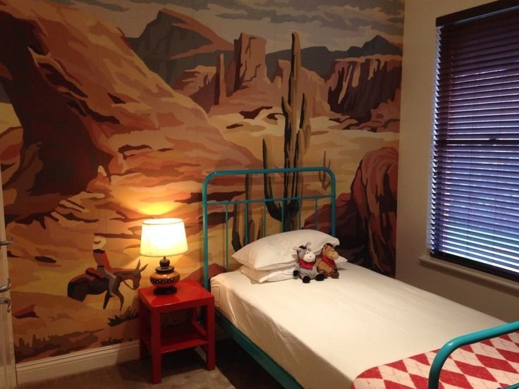 Best 25 Boys Cowboy Room Ideas On Pinterest Cowboy With Pictures