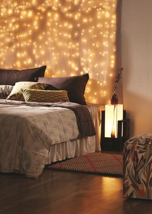 Best 25 Christmas Lights Bedroom Ideas On Pinterest White Lights Bedroom Christmas Lights With Pictures