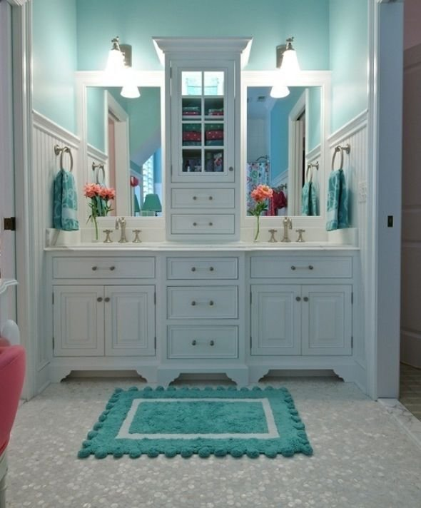 Best 27 Best Jack Jill Bathroom Images On Pinterest With Pictures