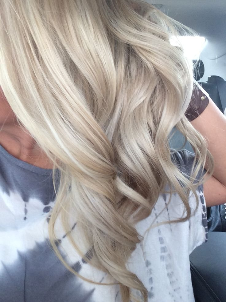 Free Pin By Hairstyle Addicted On Blonde Hairstyles Hair Wallpaper