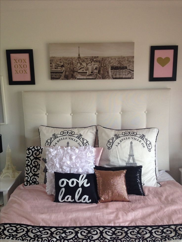 Best 25 Girls Paris Bedroom Ideas On Pinterest Paris With Pictures