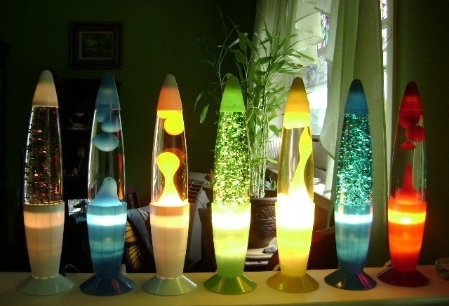 Best Groovy Lava Lamps To Light Up Your Room Rock Your Room With Pictures