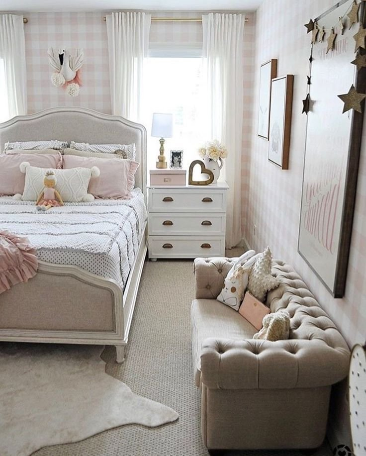 Best 25 Little Girl Rooms Ideas On Pinterest Girls Bedroom Girls Bedroom Curtains And Canopy With Pictures