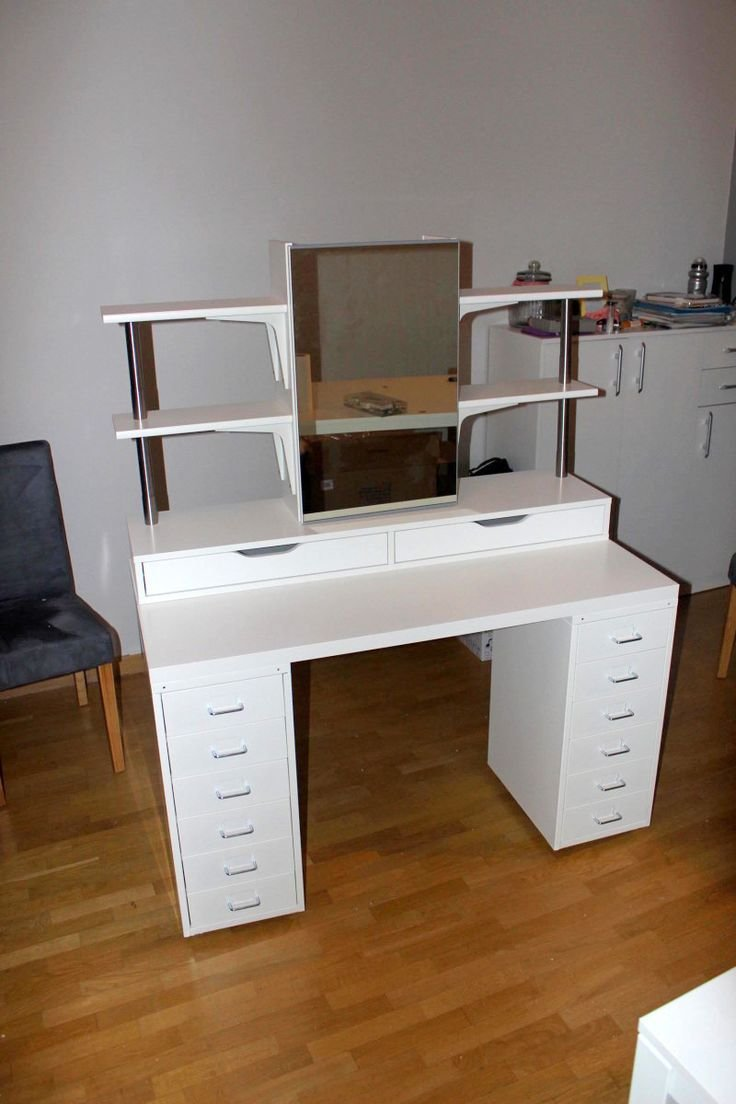 Best 25 Ikea Dressing Table Ideas On Pinterest Ikea With Pictures