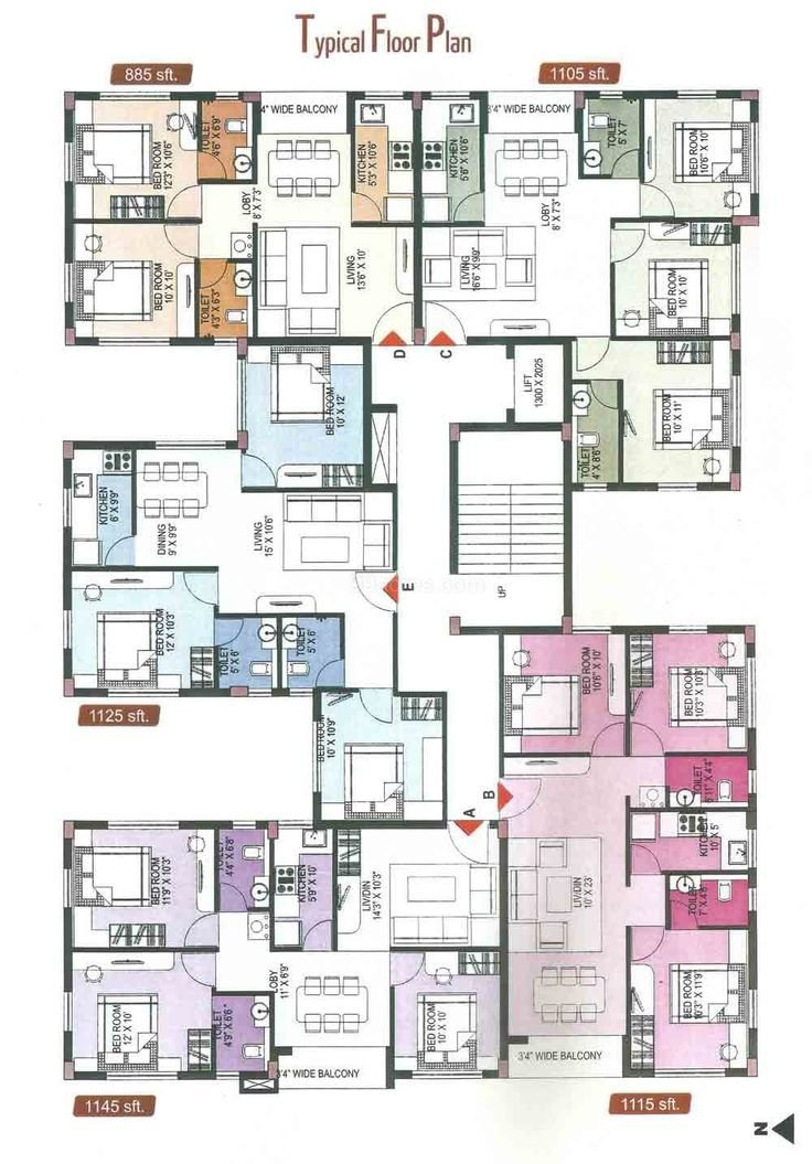Best 25 Bungalow Floor Plans Ideas On Pinterest Cottage With Pictures