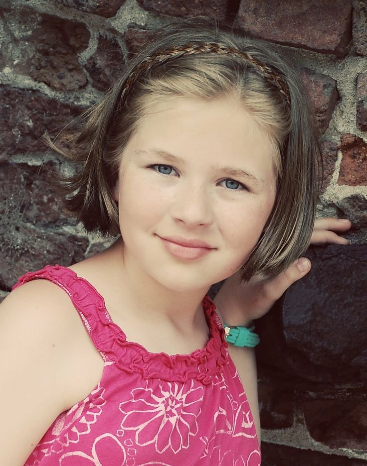 Free Hair Styles For 9 Year Old Girls Haircut Ideas Girl Wallpaper