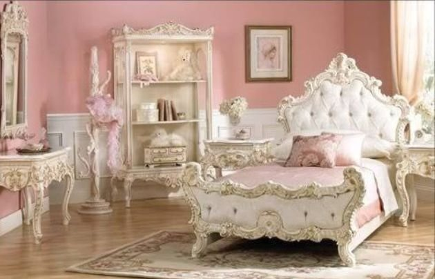 Best 25 Girls Princess Bedroom Ideas On Pinterest With Pictures