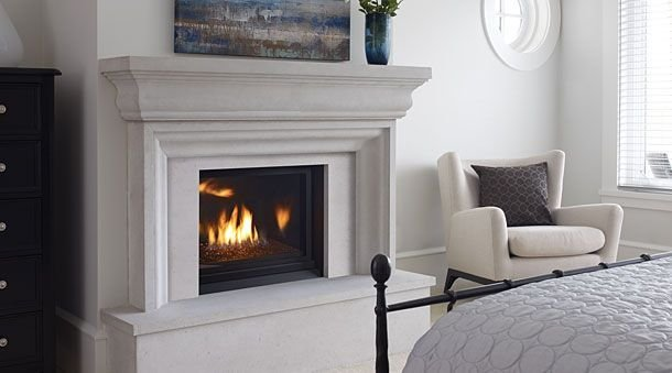 Best 25 Small Gas Fireplace Ideas On Pinterest White Dining Room Paint White Paint Colors With Pictures