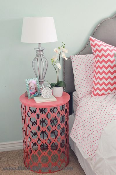 Best 25 Painted Trash Cans Ideas On Pinterest Gifts For With Pictures