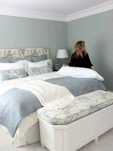 Best 25 Slate Blue Bedrooms Ideas On Pinterest Slate With Pictures
