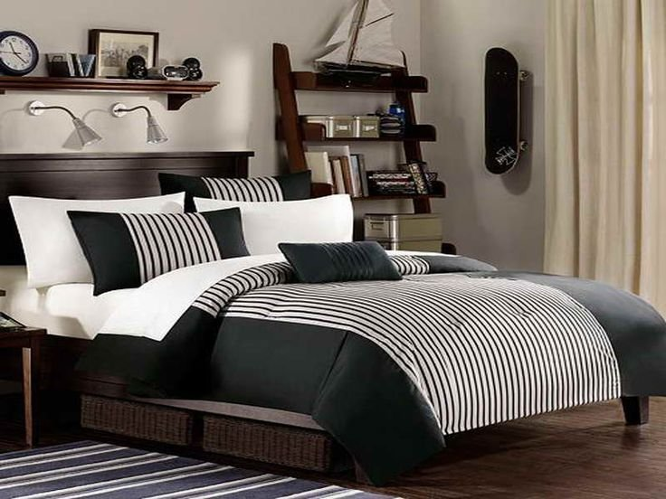 Best Bedroom Ideas For Young Men Elegant Minimalist Young With Pictures