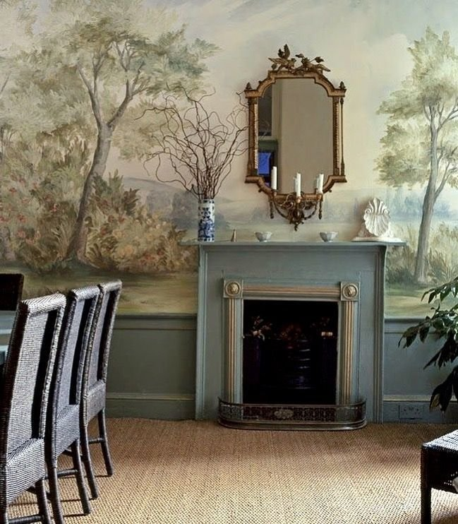 Best 25 Primitive Wallpaper Ideas On Pinterest Country With Pictures