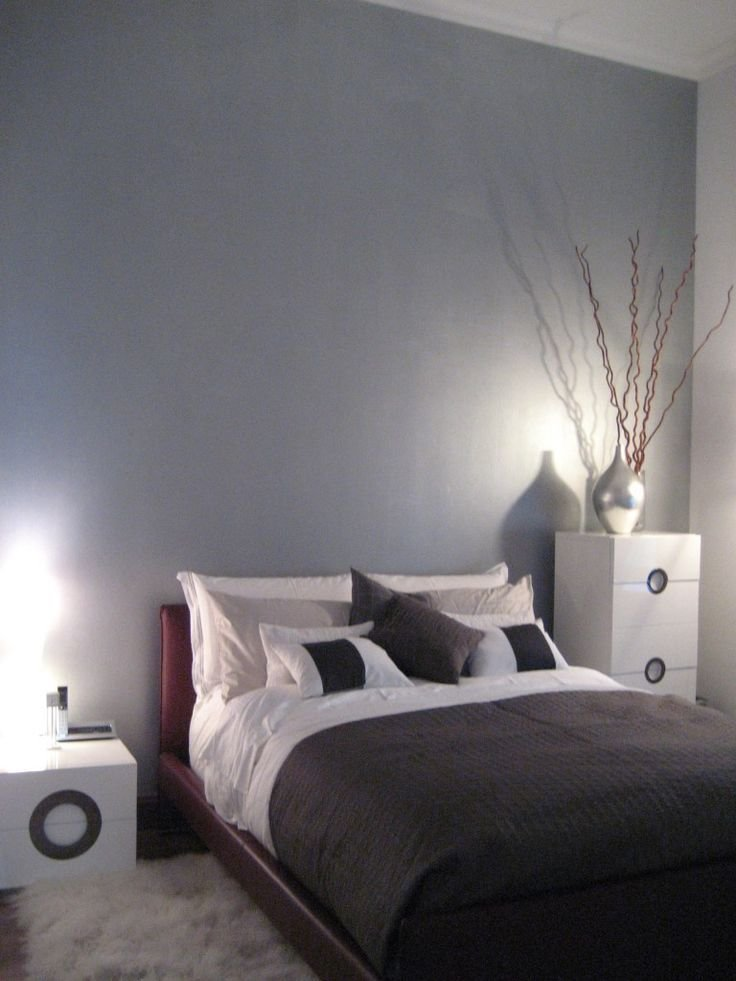 Best 25 Silver Paint Walls Ideas On Pinterest Gray With Pictures