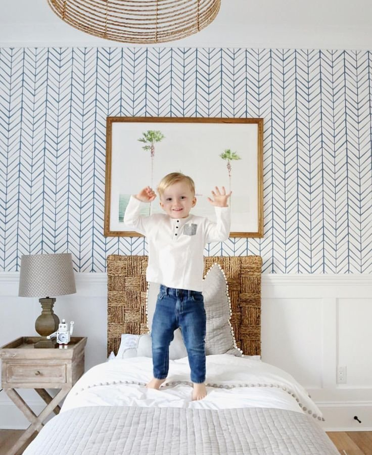 Best 25 Kids Room Wallpaper Ideas On Pinterest Room With Pictures