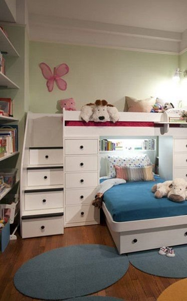 Best 25 Small Shared Bedroom Ideas On Pinterest Shared Room Girls Shared Rooms And Shared Closet With Pictures