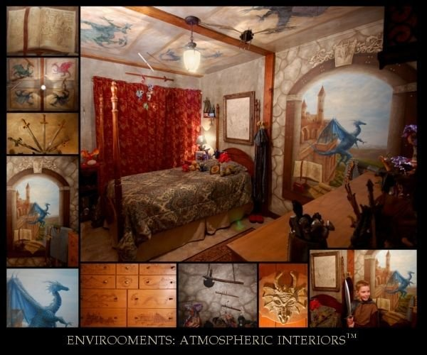 Best 25 Medieval Bedroom Ideas On Pinterest Castle With Pictures