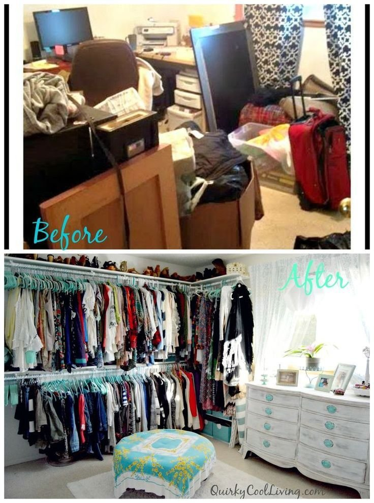 Best 25 Spare Bedroom Closets Ideas On Pinterest Spare With Pictures