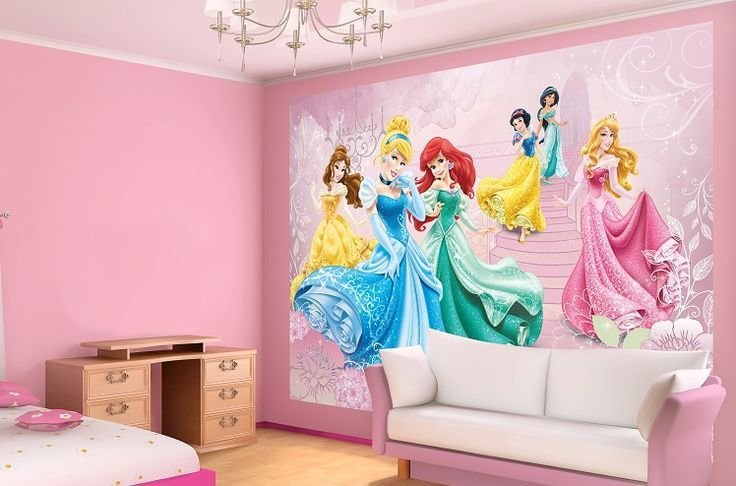 Best 19 Best Disney Paper Wallpapers Wall Murals Images On With Pictures