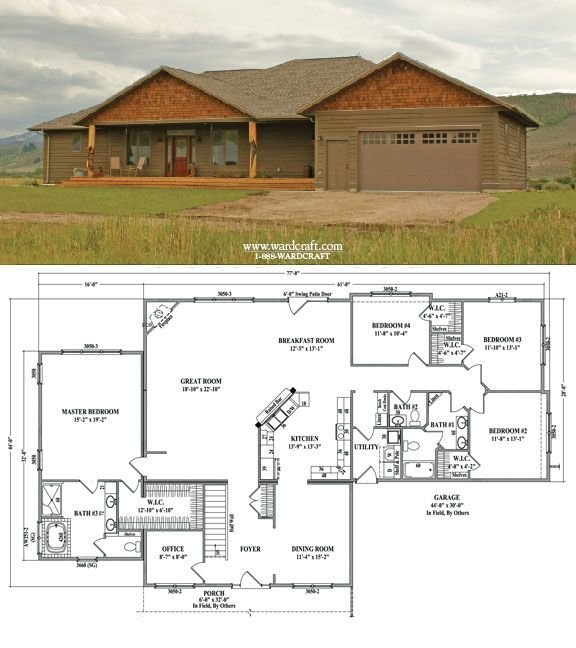 Best 25 4 Bedroom House Ideas On Pinterest 4 Bedroom With Pictures