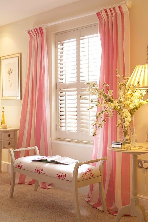 Best Full Height Shutters Shutters I Love Curtains With With Pictures