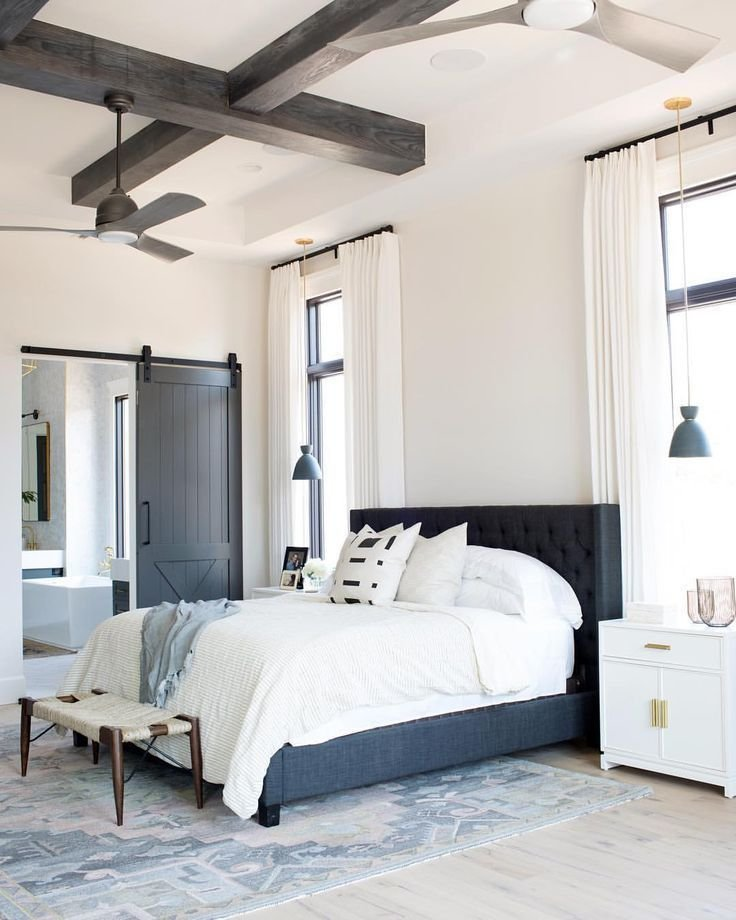 Best Coffered Ceiling Master Bedroom Wood Beams Master With Pictures