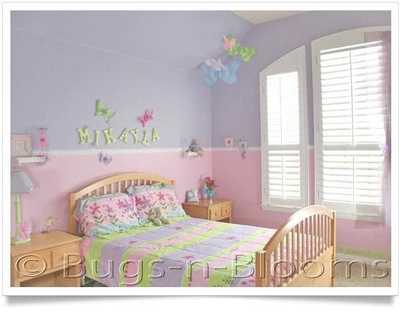 Best 18 Best Butterfly Bedroom Images On Pinterest Butterfly With Pictures